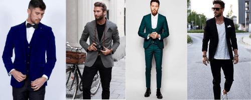 tél évszaktípus férfi öltözködés