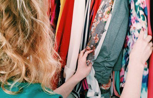 Vásárlás stylisttal