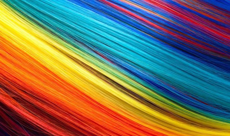 színek jellemzői
