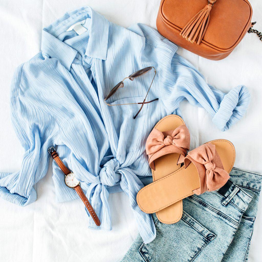 stílus öltözködés