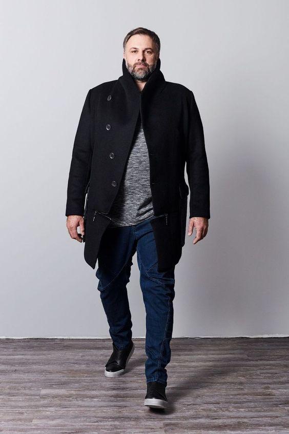 endomorf testalkat férfi öltözködés