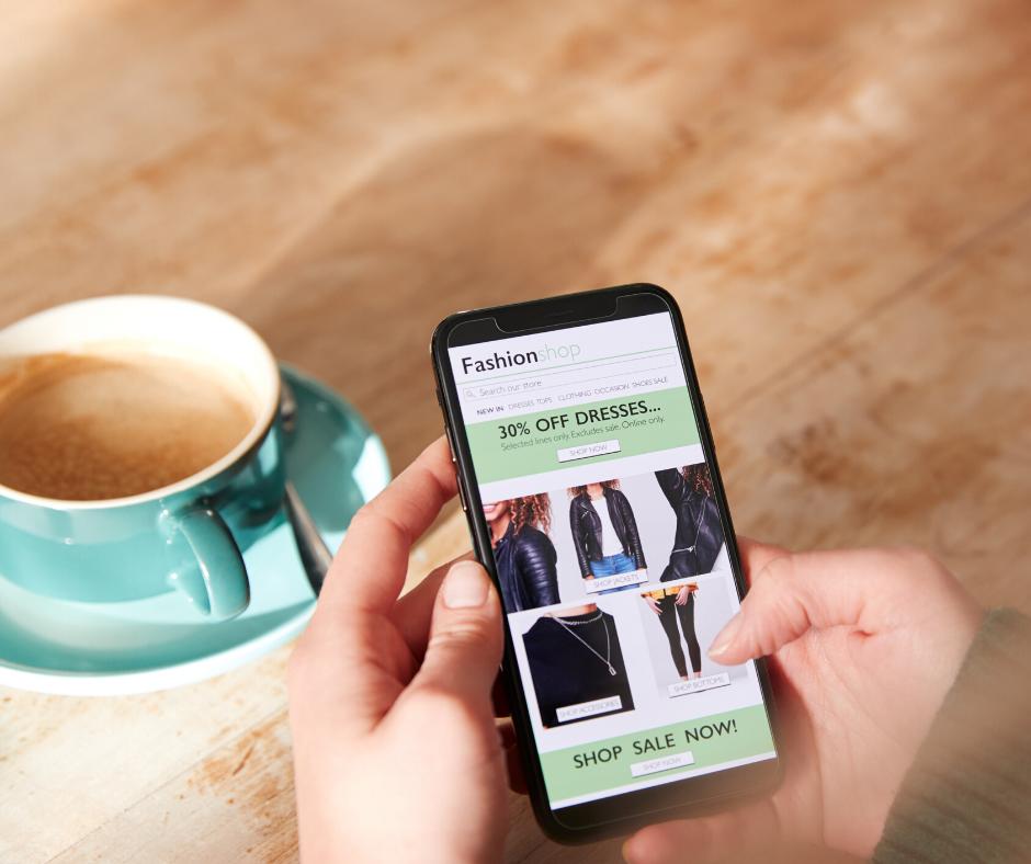online vásárlás stílustanácsadás gardróbrendezés
