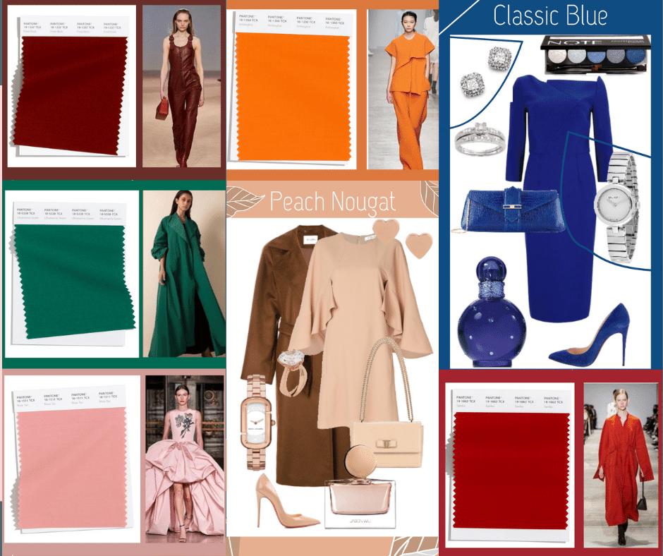 színek színtrendek színtípusok színtanácsadás trendszínek divat trendek